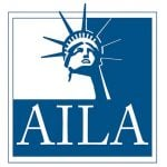 american immigration lawyers association aila directory