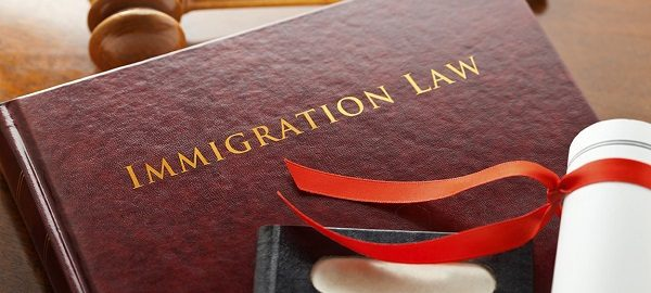 Find an Immigration Attorney