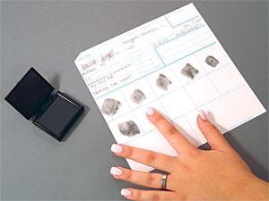 how to renew a green card biometrics