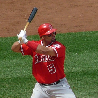 albert pujols dominican american immigrant