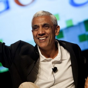 vinod khosla indian american immigrant