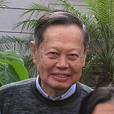 Chen-ning Franklin Yang, Chinese American immigrant