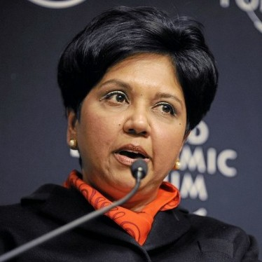 indra nooyi indian american immigrant