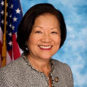 mazie hirono japanese american immigrant