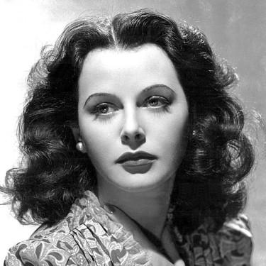 Hedy Lamarr, Austrian American immigrant