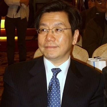Kai-fu Lee, Chinese American immigrant