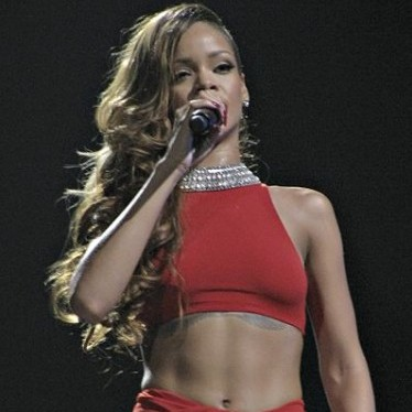 Rihanna Barbadian, American Immigant, one of several famous immigrant birthdays in February