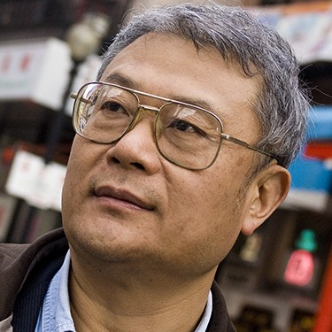 Jin Xuefei, Chinese American immigrant