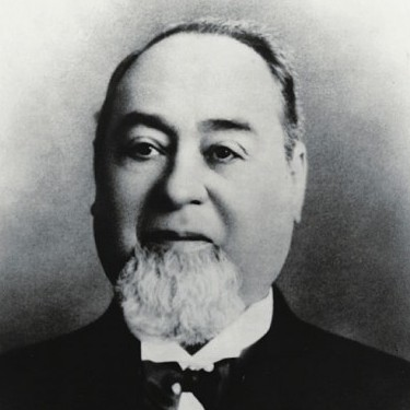 Levi Strauss, German American immigrant