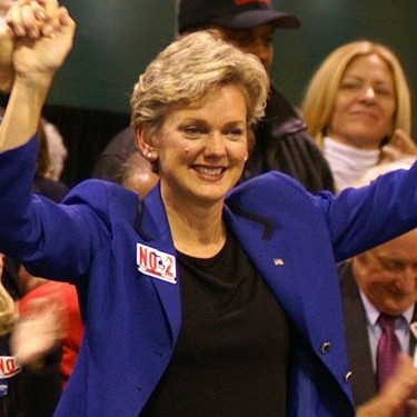 Jennifer Granholm, Canadian American immigrant