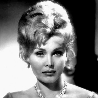 zsa zsa gabor hungarian american immigrant