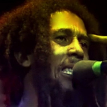Bob Marley, Jamaican American immigrant, one of several famous immigrant birthdays in February
