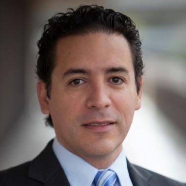 Cesar Luna, Mexican American immigrant