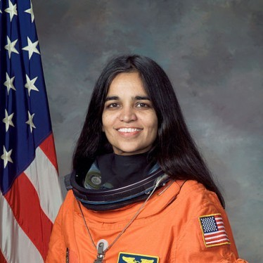kalpana chawla indian american immigrant