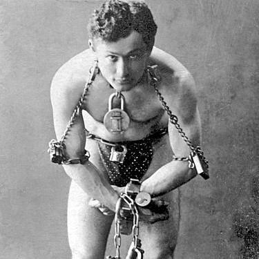 Harry Houdini, Hungarian American immigrant