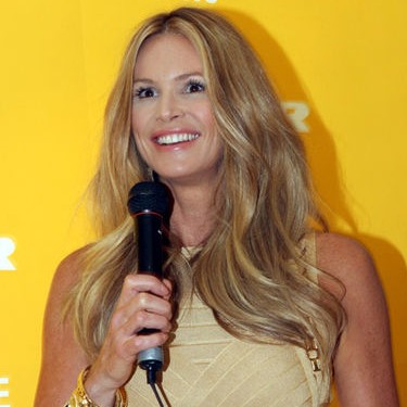 Elle Macpherson, Australian American immigrant, one of several immigrant birthdays in March