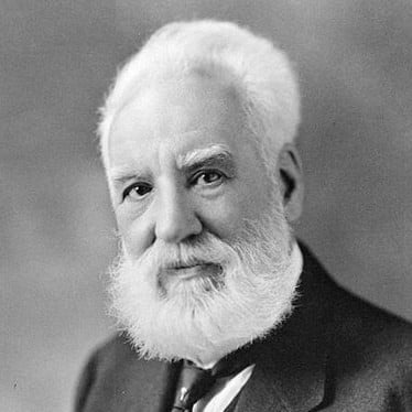 Alexander Graham Bell, Scottish American immigrant, one of many notable immigrant birthdays in March