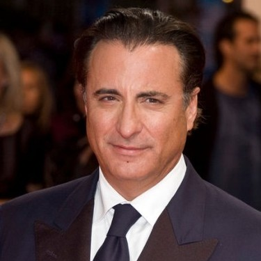 Andy Garcia, Cuban American immigrant, one of many notable immigrant birthdays in April