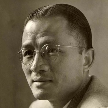 Choh Hao Li, Chinese American immigrant, one of many notable immigrant birthdays in April
