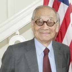 i.m. pei chinese american immigrant