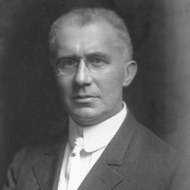 Emile Berliner, German American immigrant