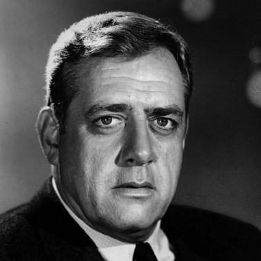 Raymond Burr, Canadian American immigrant