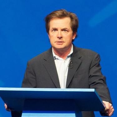 Michael J Fox, Canadian American immigrant