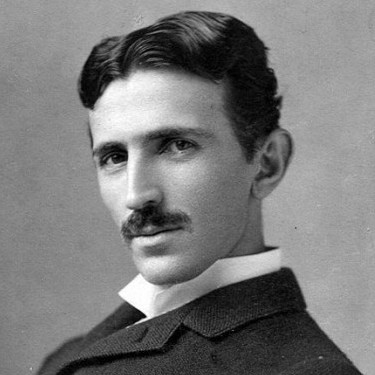 Nikola Tesla, Serbian American immigrant, one of many accomplished immigrant birthdays in July