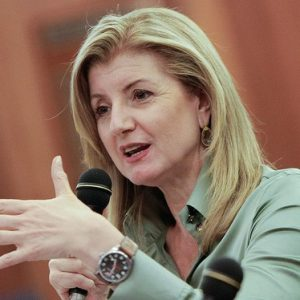 arianna huffington greek american immigrant