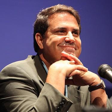 Rick Sanchez, Cuban American immigrant