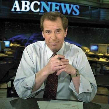 Peter Jennings, Canadian American immigrant
