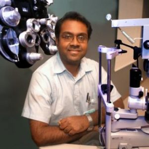 Balamurali Aambati indian american immigrant