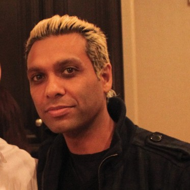 tony kanal english indian american immigrant