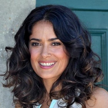 Salma Hayek, Mexican American immigrant, one of many notable immigrant birthdays in September