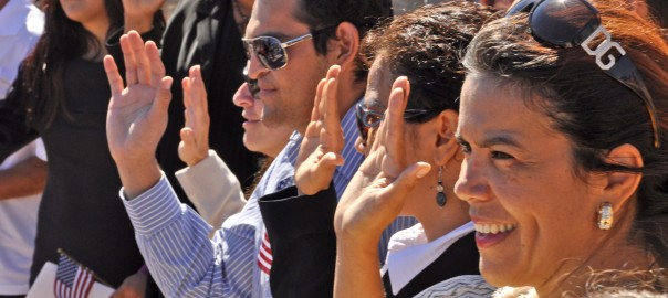 ways to become us citizen naturalization