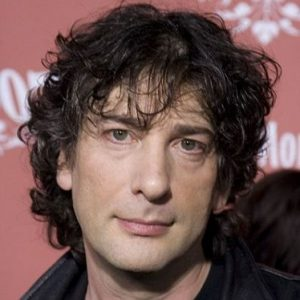 neil gaiman english american immigrant