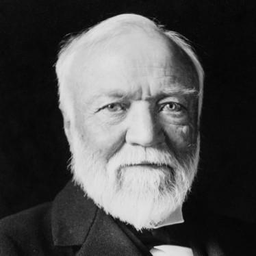 Andrew Carnegie, Scottish American immigrant