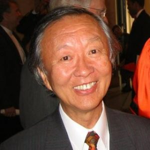 charles kao chinese american immigrant