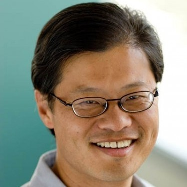 Jerry Yang, Taiwanese American immigrant, one of many notable immigrant birthdays in November