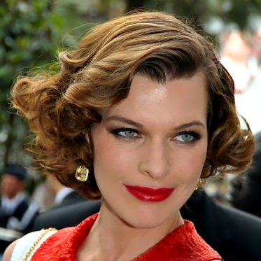 Milla Jovovich, Russian American immigrant, one of many notable immigrant birthdays in December