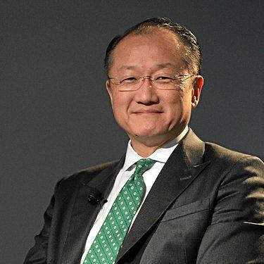 Jim Yong Kim, Korean American immigrant
