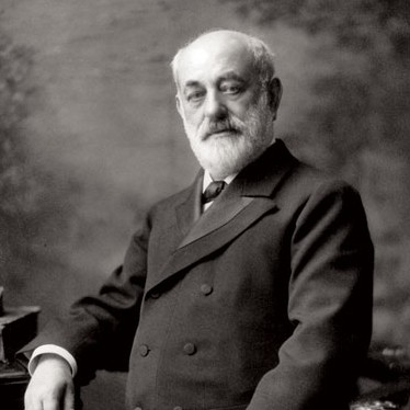 Marcus Goldman, German American immigrant, one of several notable immigrant birthdays in December