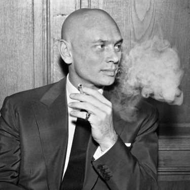 Yul Brynner, Russian American immigrant