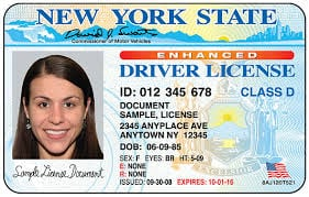 replacement drivers license md cost