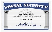 filing taxes after deferred action social security