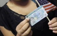 new green cards on 14th birthday