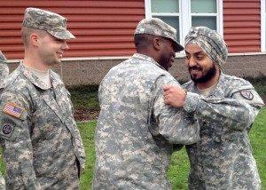 mavni program us military