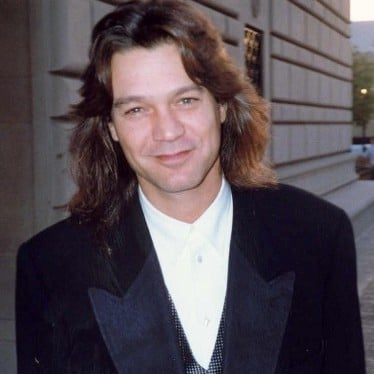 eddie van halen dutch american immigrant