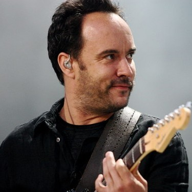 Dave Mathews South African American immigrant