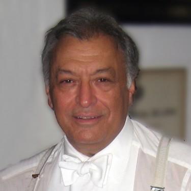 Zubin Mehta, Indian American immigrant